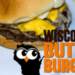 14 Places to Get a Mouth-Watering Wisconsin Butter Burger