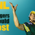 10 Reasons Why Aaron Rodgers Should Host Saturday Night Live