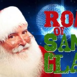 Local Comedians Get Ready to Roast Santa Claus