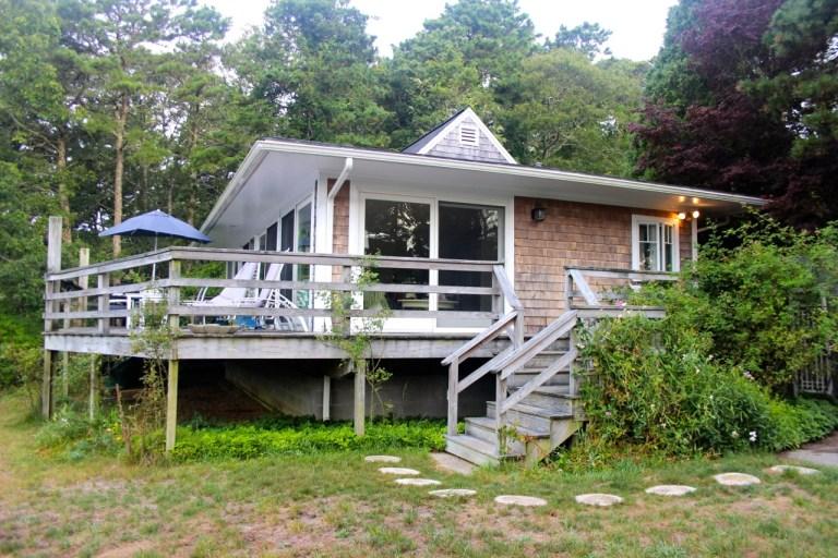 Cape Cod Chatham House