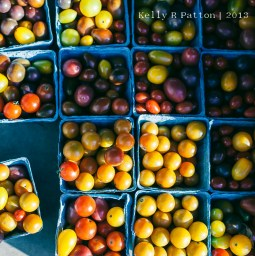 Kelly Patton | How you like them tomatoes?