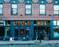 Erica Jane | Cycle PDX