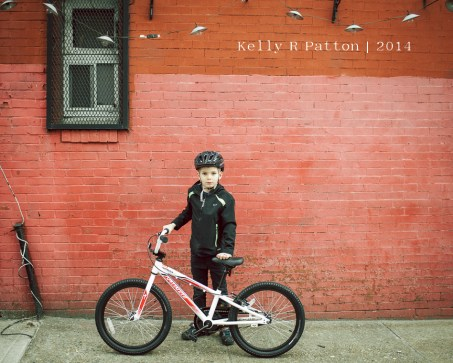 Kelly R Patton | New Bicycle