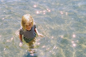 justine knight photography | portra 400