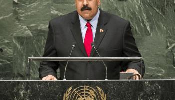 What Venezuela's UN Seat Illuminates About US Hypocrisy