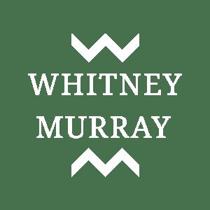Whitney Murray Logo