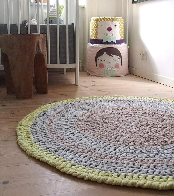 Hæklet-tæppe (8)