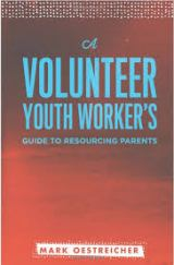 volunteer youth workers.parents