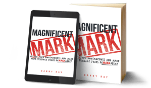 magnificent mark