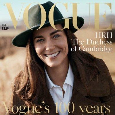 Kate Vogue
