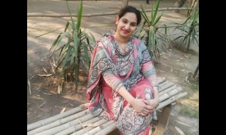 Maryam Mushtaq was abducted on Thursday by two Muslim men / BPCA