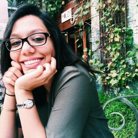 Abinta Kabir was one of two Emory University students killed in the Friday night terrorist attack in Bangladesh.