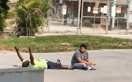 Florida-Police-Shooting