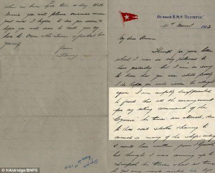 letter-titanic-officer-434x350