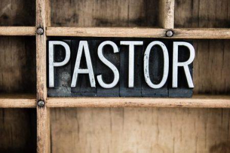 bigstock-Pastor-Concept-Metal-Letterpre-83901890-525x350