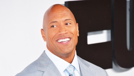 Dwayne Johnson 'Fast and Furious 7' film premiere, Los Angeles, America - 01 Apr 2015 Mandatory Credit: Photo by Stewart Cook/REX/Shutterstock