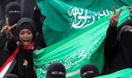 Saudi-Arabia-women-football