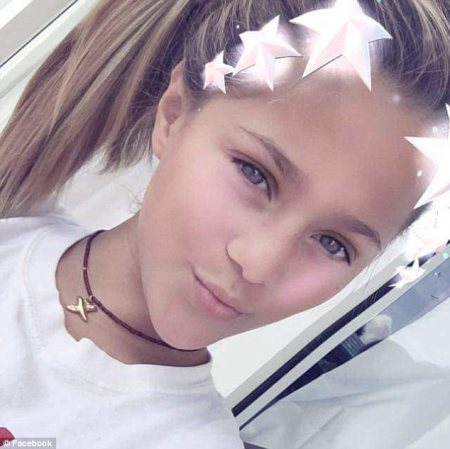 Gabriella Green committed suicide on January 10 at her parents' Panama Beach County home