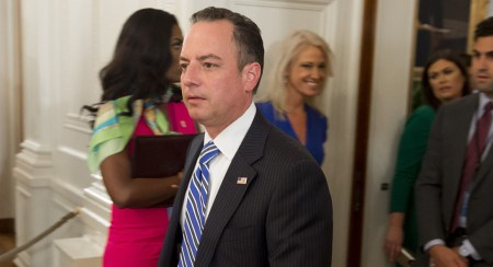 priebus-early-days-chaos