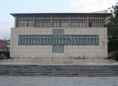 nagasaki-memorial