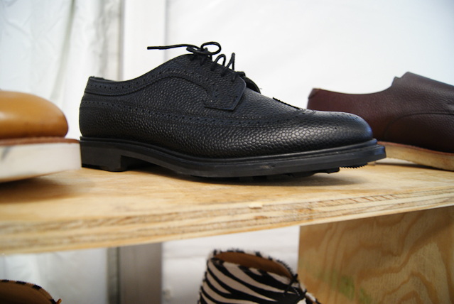 dsc05030 Mark McNairy footwear Spring/Summer 2012