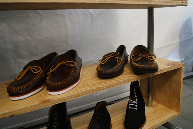dsc05043 Mark McNairy footwear Spring/Summer 2012