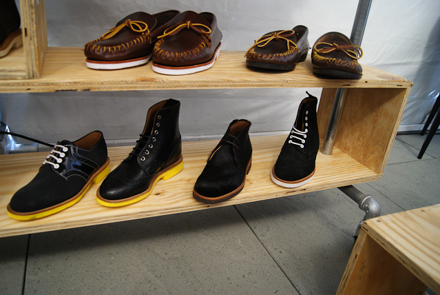 dsc05044 Mark McNairy footwear Spring/Summer 2012