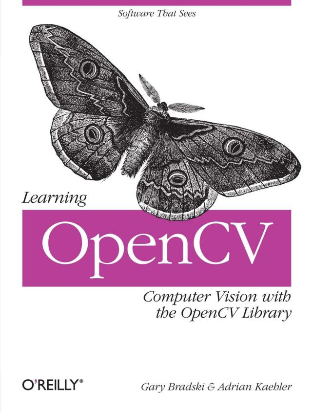 learning-opencv