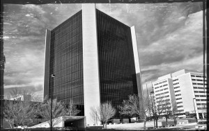 Wichita City Hall