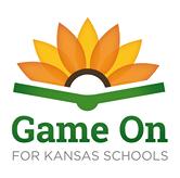 game-on-kansas-schools-logo