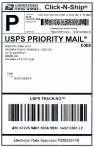 wichita-school-district-envelope-records-request-example