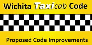 wichita-taxi regulations