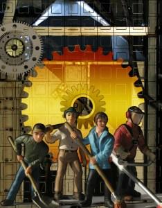 workers-gears