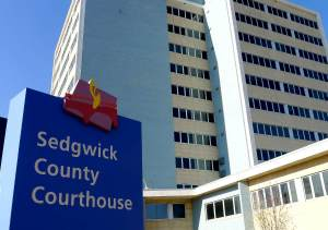 Sedgwick County Courthouse 2014-03-23