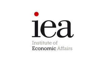Institute for Economic Affairs iea logo