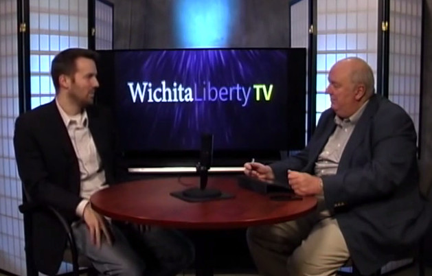 Joseph Ashby Wichita Liberty.TV 2015-02-01