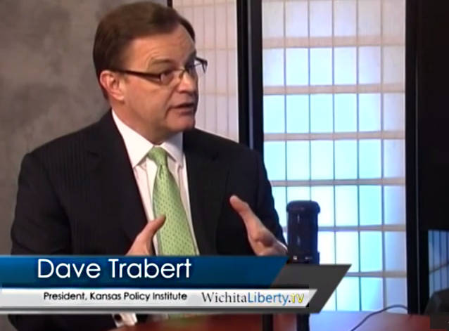 Dave Trabert WichitaLiberty.TV 2015-03-22
