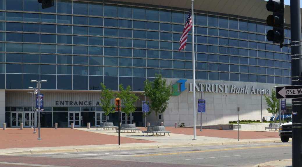 Intrust Bank Arena 2013-07-09 002