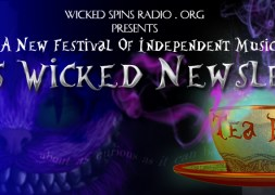 Subscribe to AWTP & Klub Wicked Newsletter