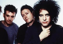 Are these The Cure's rarest 4 tracks ?