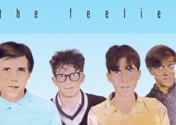 The Feelies Interview for Wicked Spins Radio