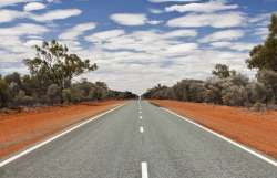 Self Drive around Australia on Highway 1