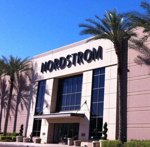 Nordstrom Chandler. Image from Nordstrom Chandler Twitter https://twitter.com/NordstromChndlr