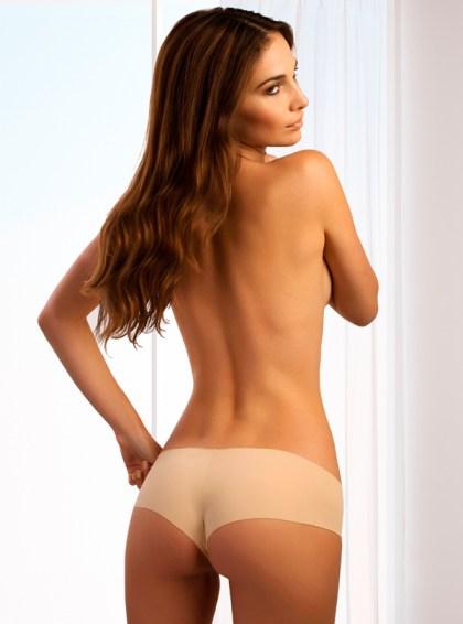 Nudwear Boyshort Panty. Image from Nudwear.com.