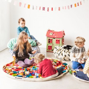 Spielteppich Play and Go