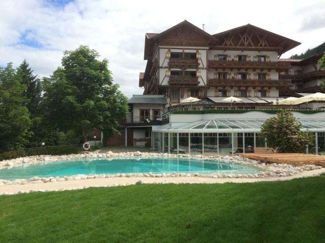 Hotel-Oberforsthof