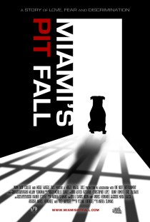 Miami's Pit Fall Poster