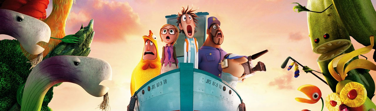 cloudymeatballs2 Cloudy With A Chance Of Meatballs 2