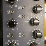 ez1073 DIY 1073 preamp
