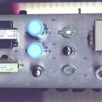 diy tube guitar amp